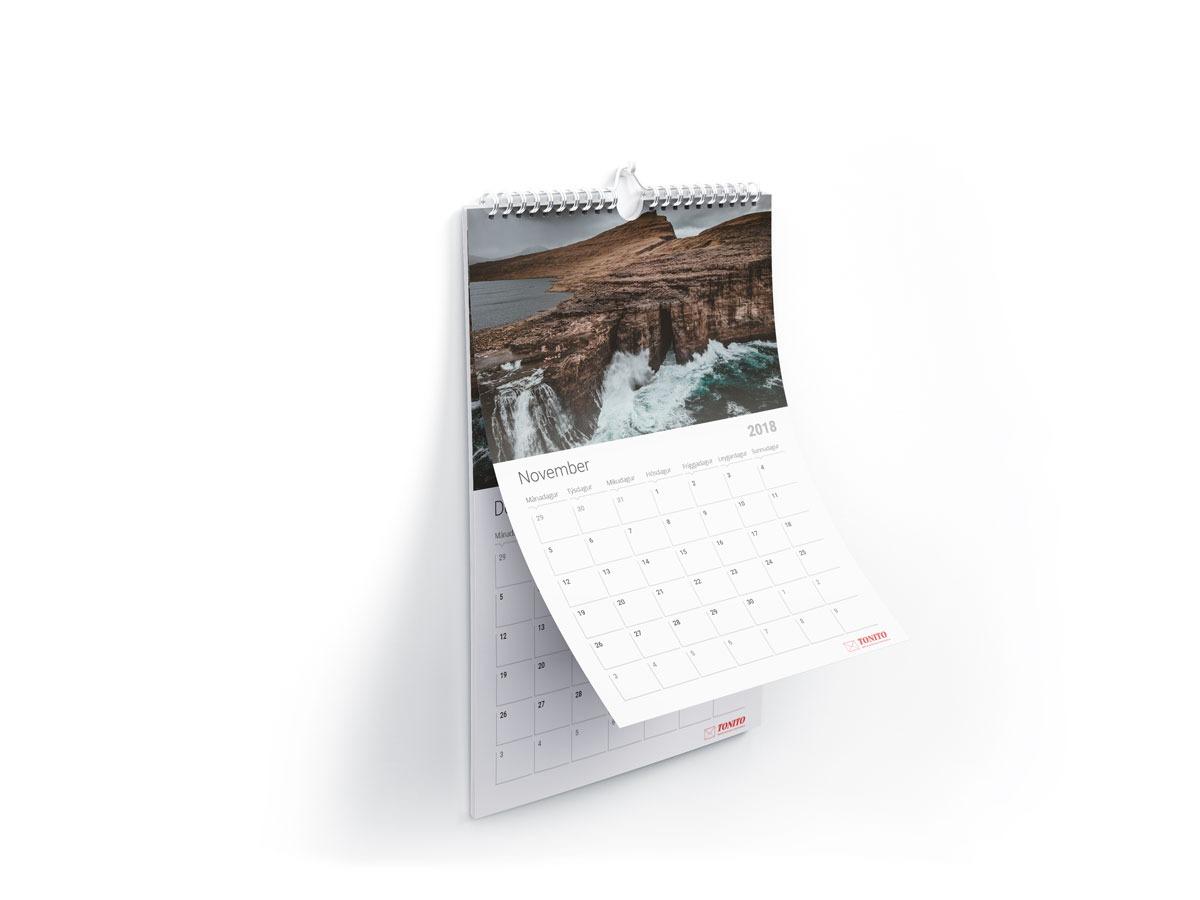 Tonito Kalendari