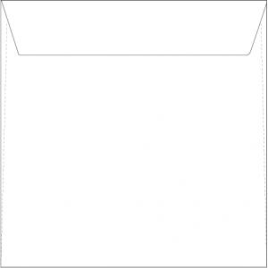 Tonito Kvadrat Kortbrævbjálvi