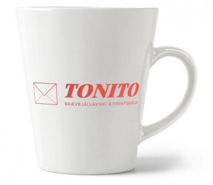 Tonito Latte Koppur