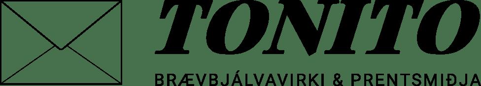 Tonito | Brævbjálvavirki og Prentsmiðja
